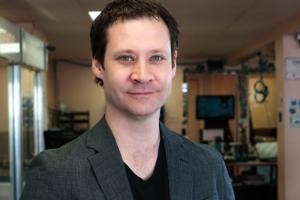 Brian Joudrey