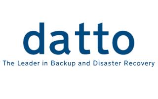 Datto - The leader in backup & disaster recovery